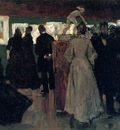 Arntzenius Floris Exposition In Pulchri Sun