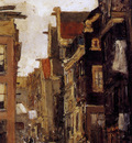 Arntzenius Floris Spiegelstraat in Amsterdam Sun