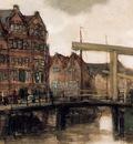 Arntzenius Floris Warehouses In Amsterdam Sun