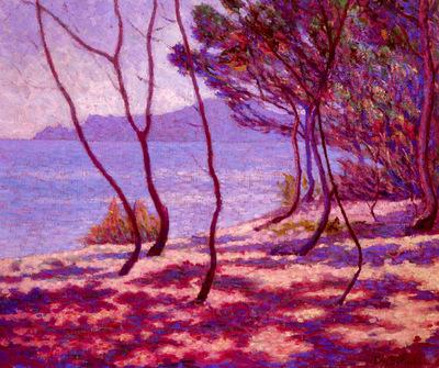 Bailleul Edmond Paysage Mediterranean