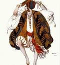bakst cleopatre danse juive