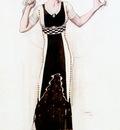 bakst fantasy on modern costume atalanta