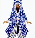 bakst le sultan vindicatif