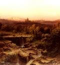 Bamberger Fritz An Extensive River Landscape
