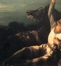 Barker, Thomas Jones The Faithful Knight end