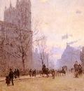 Barton Rose Maynard Westminister Abbey
