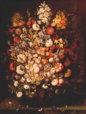 beert large flowerpiece c1615