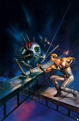 JB 1992 night of the killer mechs