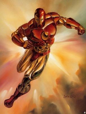 JB 1993 ironman