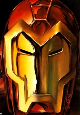 JB 1995 ironman mask