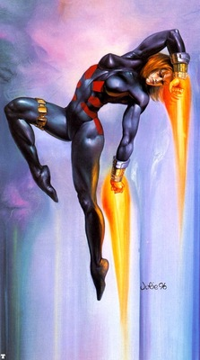 JB 1996 black widow