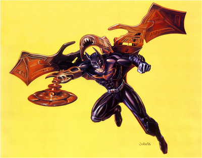io5f0911 Batman
