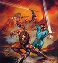 JB 1993 invincible team