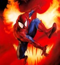 JB 1995 spiderman vs carnage