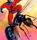 JB 1996 ant man