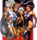 JB 1996 x women