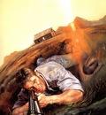 JB 1997 defender of the prairie