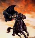 JB 1997 zorro rides