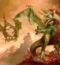 JB XXXX dragon of the rubies