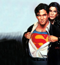 JLM Julie Bell Lois and superman