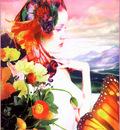 QMan JB SaS 622 Flowerchild