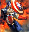 QMan JB SaS 800 Captain America