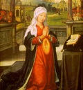 bellegambe, jean french, approx  1467 1535