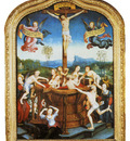 Bellegambe The Elder Jean The Mystical Bath