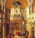 Bellini,Gentile The healing of Pietro dei Ludovici, ca 1501,