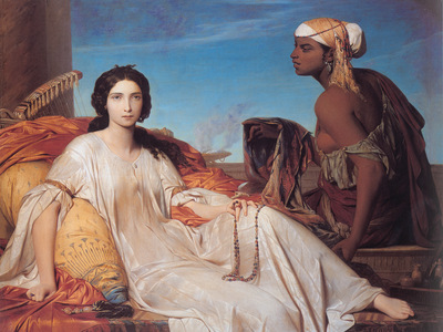Benouville Esther