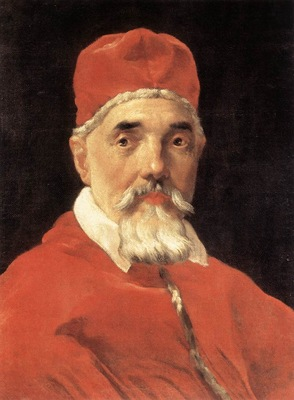 Bernini Pope Urban VIII