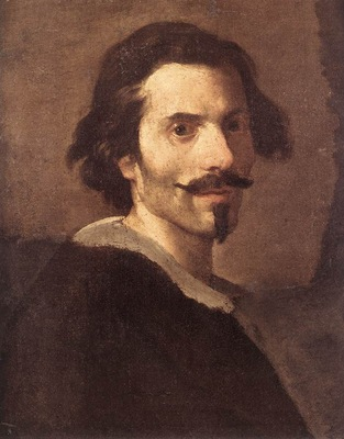 Bernini Self Portrait as a Mature Man