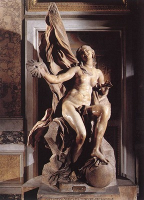 Bernini Truth