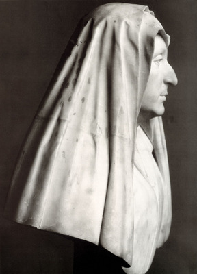 Bust of Camilla Barberini nee Barbadori