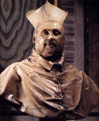Cardinal Scipione Borghese