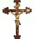 Bernini Altar Cross