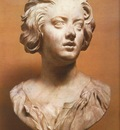 Bernini Bust of Costanza Bonarelli