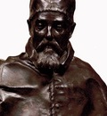 Bernini Bust of Pope Urban VIII
