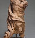 Bernini Gian Lorenzo Torso of Neptune c1620