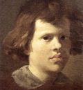 Bernini Portrait of a Boy