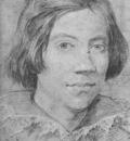 Bernini Portrait of a Young Man