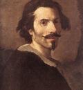 Bernini Self Portrait as a Mature Man