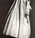 Bust of Camilla Barberini nee Barbadori
