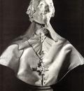 Portrait Bust of Cardinal Richelieu