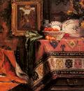Bievre Marie De An Interior