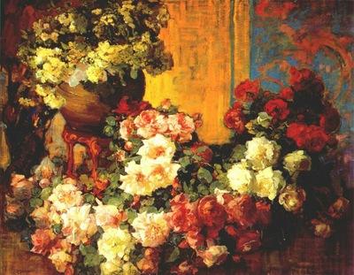 bischoff roses