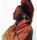 sharper native americans swd
