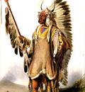 Tna 0004 Mato Tope Mandan Chief KarlBodmer, 1833 sqs
