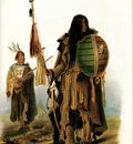 Tna 0027 Pitatapiu Assiniboin KarlBodmer, 1833 sqs