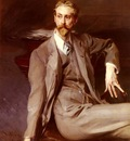 Boldini Giovanni Portrait Of The Artist Lawrence Alexander Harrison